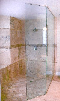 Pinellas Pasco Glass Amp Mirror Showers